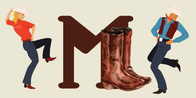 Media M